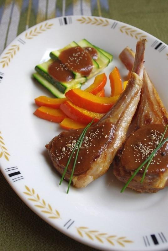 recette-dengaku-agneau-legumes
