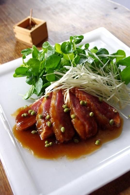magret-canard-baies-sansho