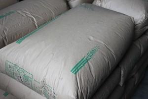 sac de blé