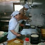 Cuisine sanuki udon