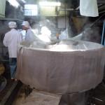 Production d'Izumo Jidenshu