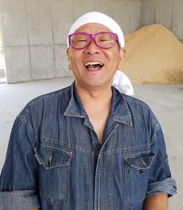 Nakabayashi San