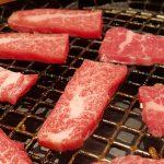 Une viande rouge, au gras soyeux, une belle jutosité...