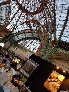Taste of Paris 2018 : Paris, capitale mondiale de la gastronomie