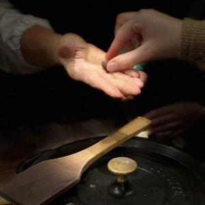 Rencontre avec le haricot Azuki – Plébiscité au Japon et si méconnu en France …