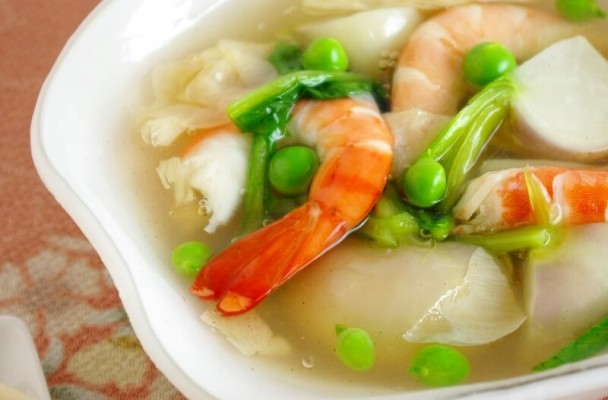 soupe-navet-gambas