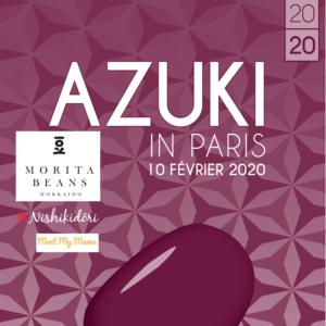 Le haricot Azuki à l'honneur